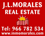 J.L.MORALES REAL ESTATE