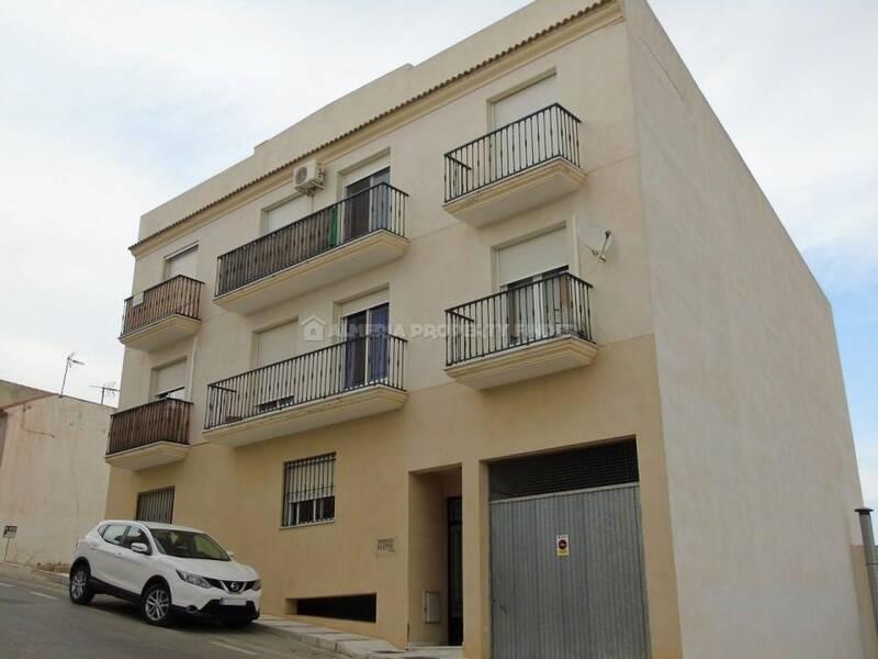Apartment for sale in Olula del Rio, Almería
