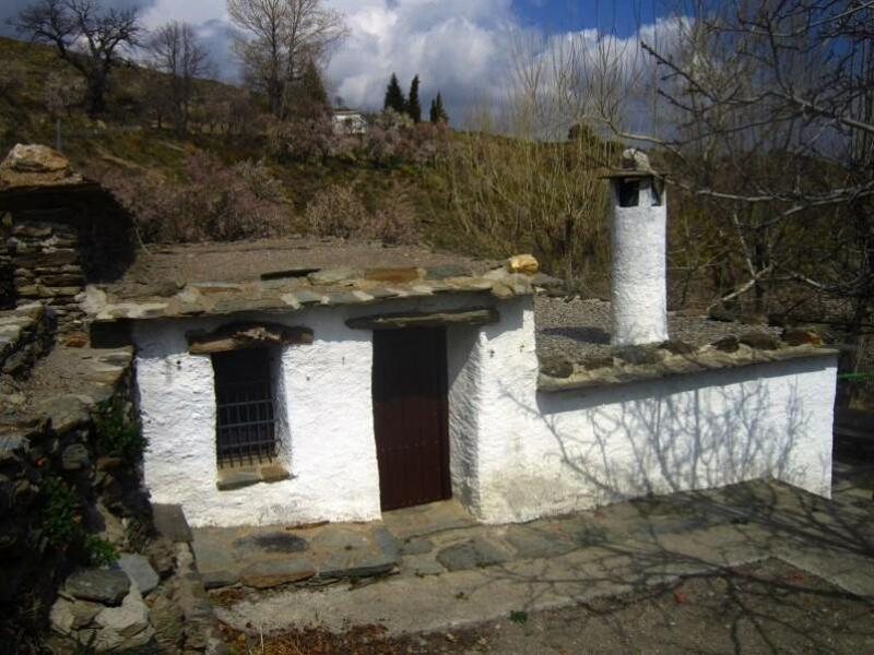 Country House for sale in Valor, Granada