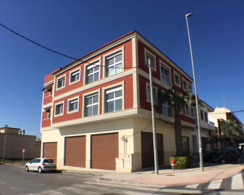 Apartment for sale in Los Montesinos, Alicante