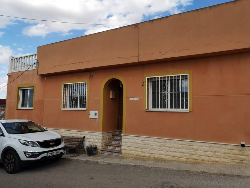Townhouse for sale in Rojales, Alicante