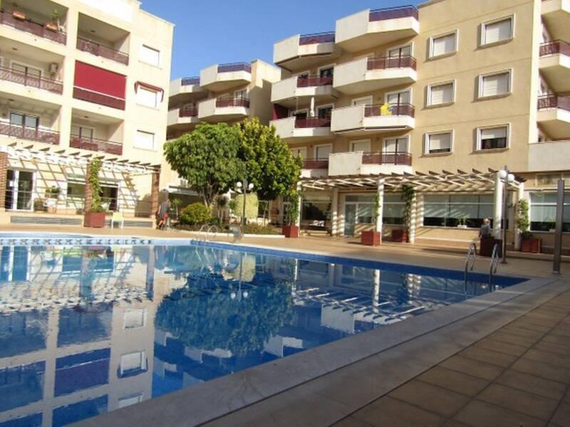 Apartment for sale in Cabo Roig, Alicante