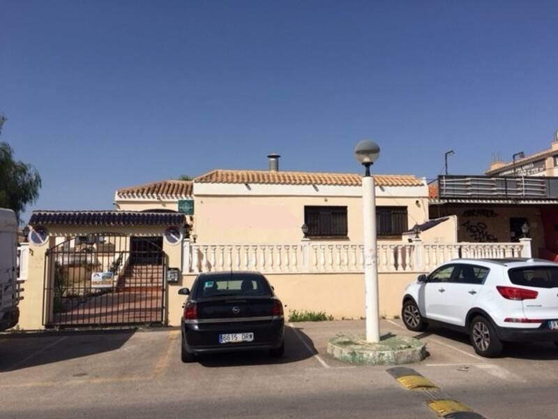 Commercial Property for sale in Cabo Roig, Alicante