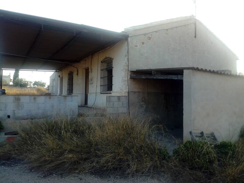 Country House for sale in Orihuela, Alicante