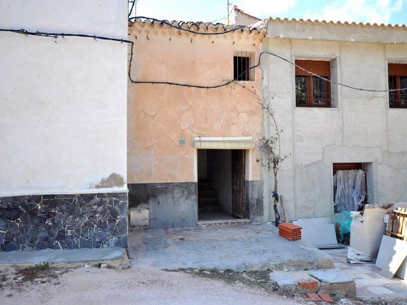 Country House for sale in La Romana, Alicante