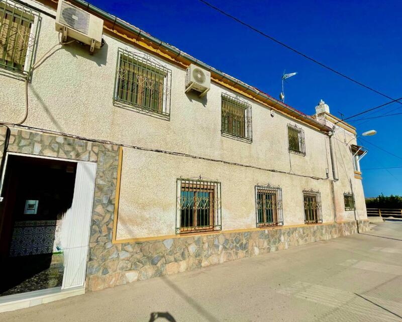 Villa for sale in Orihuela, Alicante
