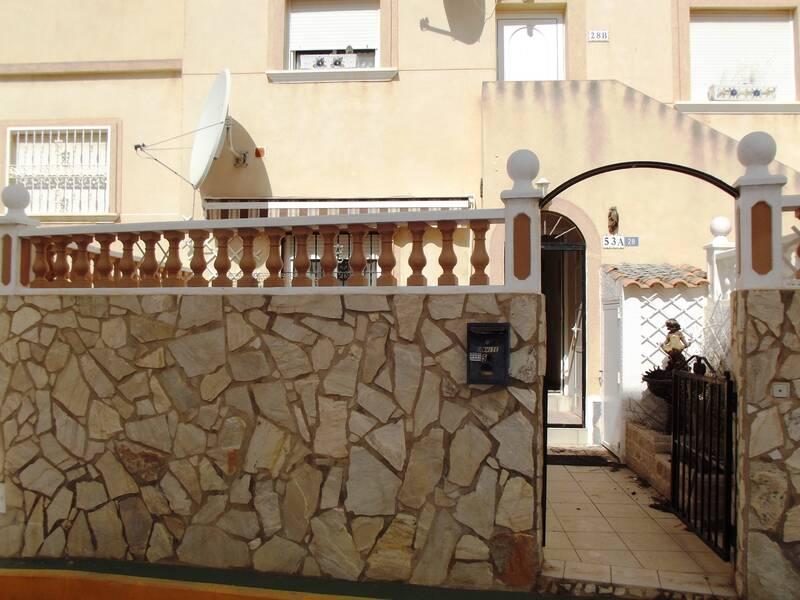 Villa for sale in Orihuela Costa, Alicante