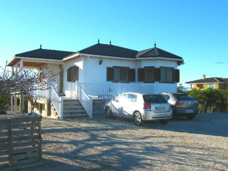 Villa for sale in Almoradí, Alicante