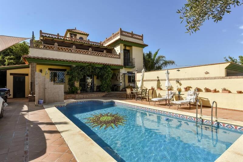 Villa for sale in Cuevas del Almanzora, Almería