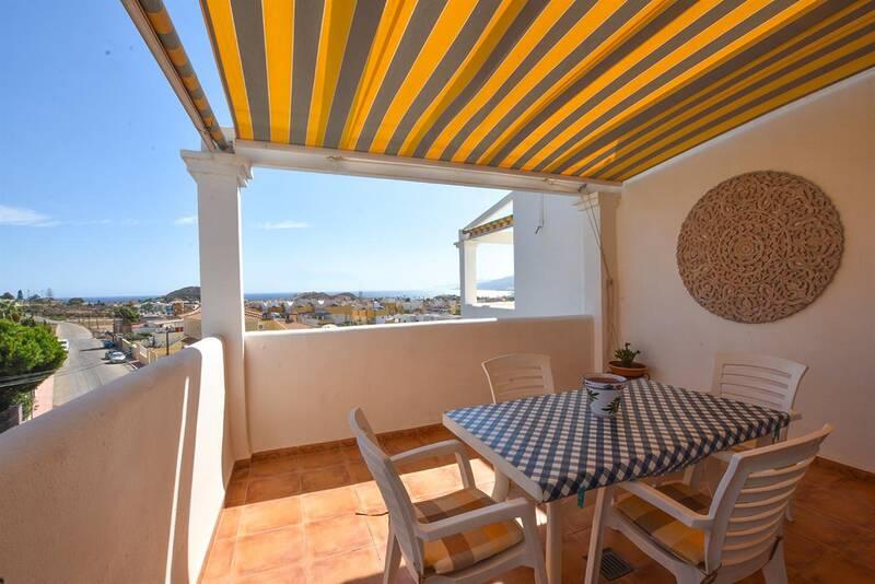 Apartment for sale in San Juan de los Terreros, Almería