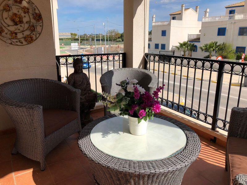Duplex for sale in Daya Vieja, Alicante