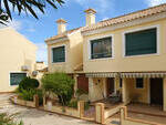Townhouse in Campoamor