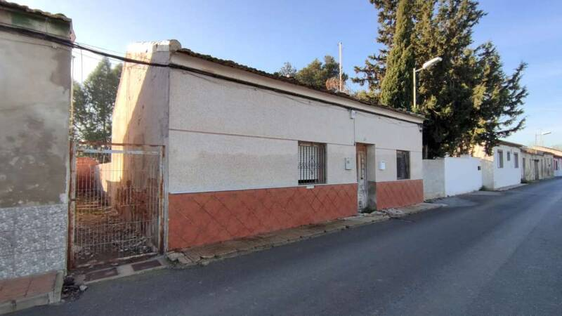 Country House for sale in Benejuzar, Alicante