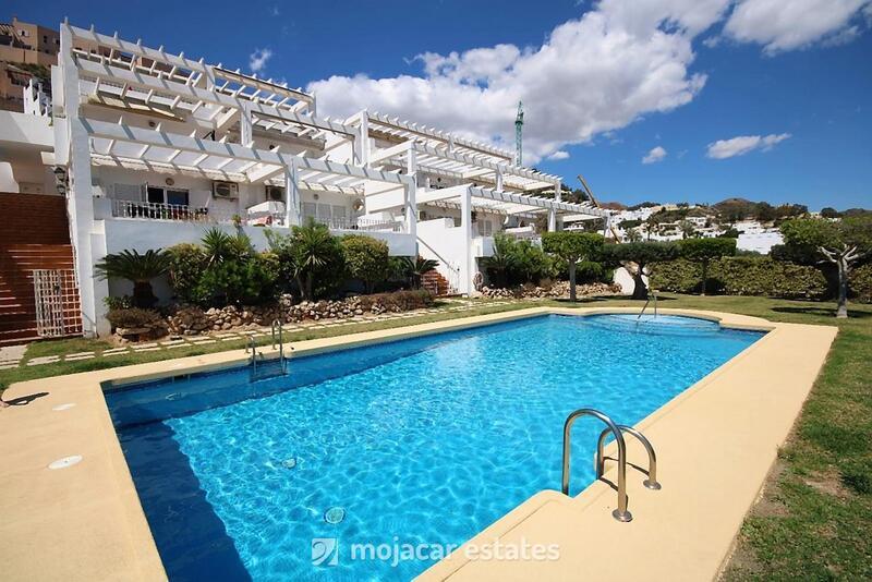 Apartment for Short Term Rent in Mojácar, Almería
