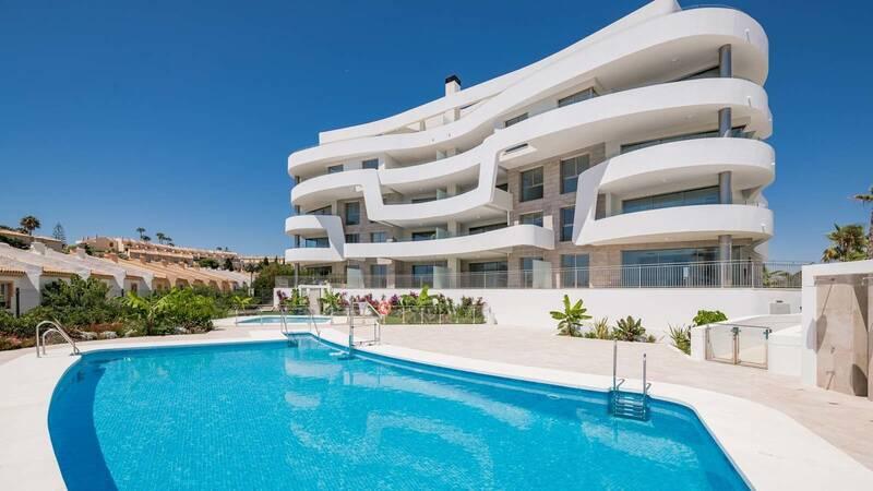 Apartment for sale in Esmeralda (Mijas Costa), Málaga