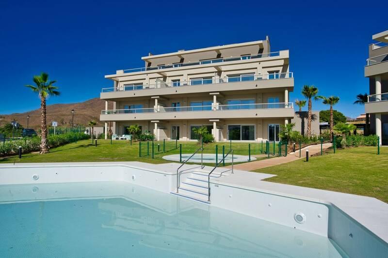 Apartment for sale in Mijas la Nueva, Málaga