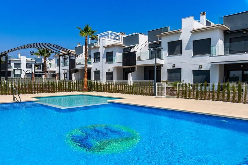 Apartment for sale in Pilar de la Horadada, Alicante