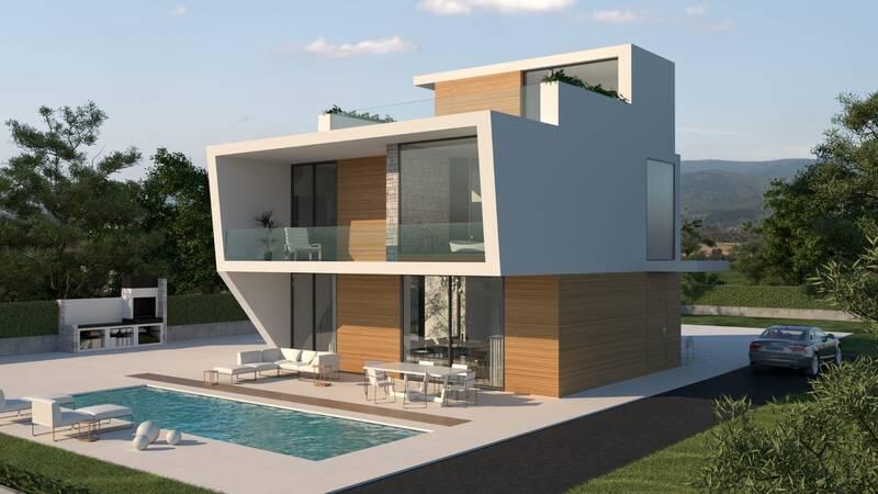 Villa for sale in Cabo Roig, Alicante