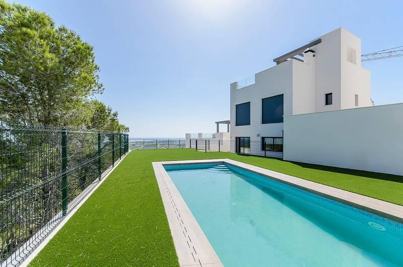 Apartment for sale in San Miguel de Salinas, Alicante