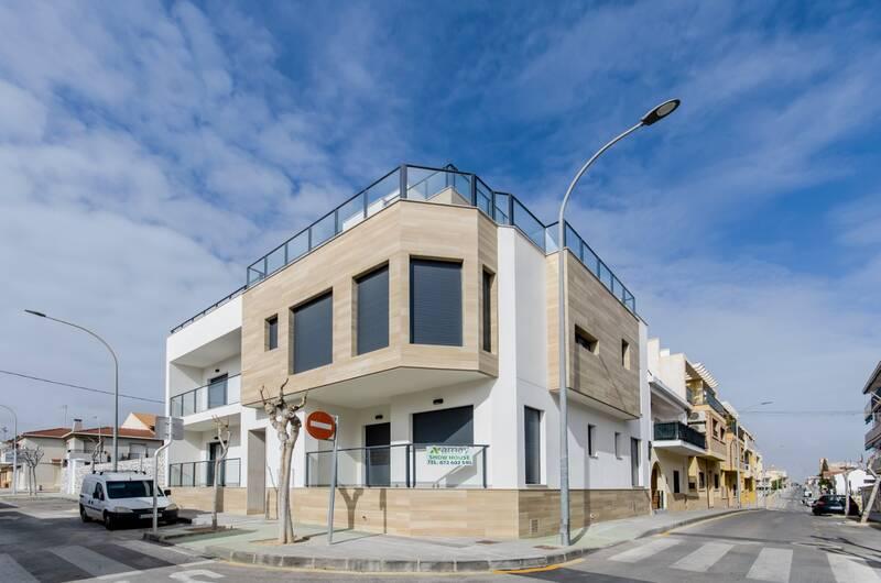 Apartment for sale in Torre de la Horadada, Alicante