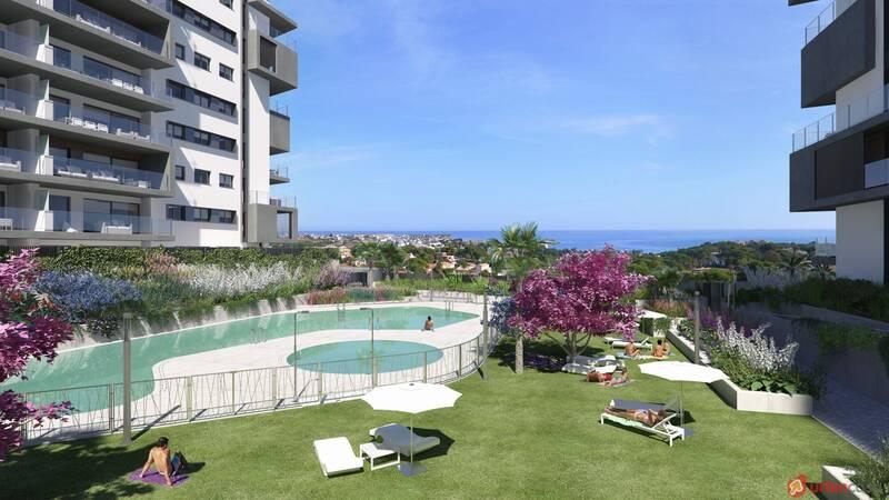Apartment for sale in Campoamor, Alicante