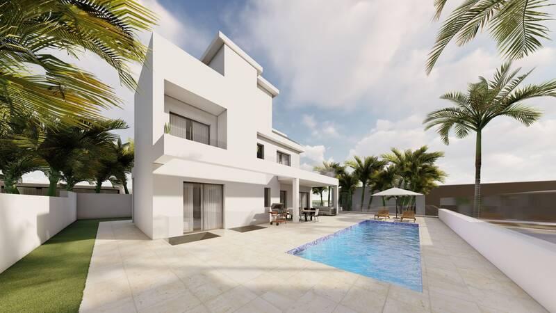 Villa for sale in Ciudad Quesada, Alicante
