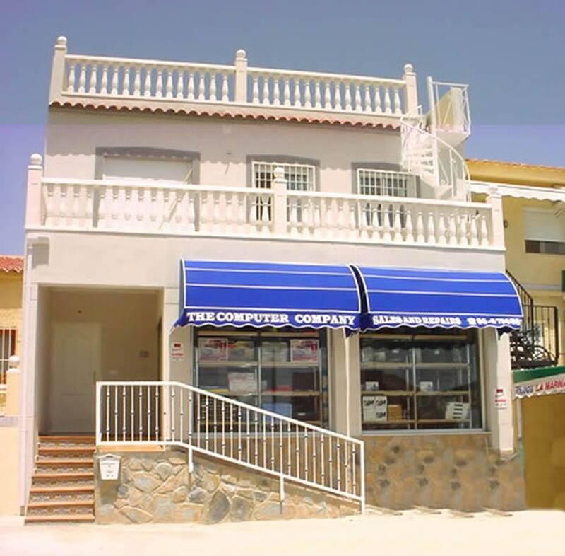 Commercial Property for sale in La Marina, Alicante