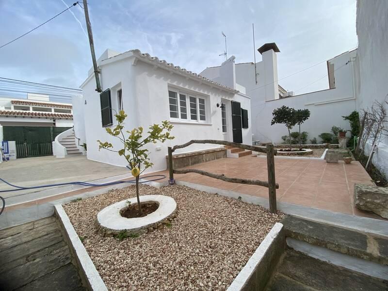 Townhouse for sale in Punta Prima, Menorca