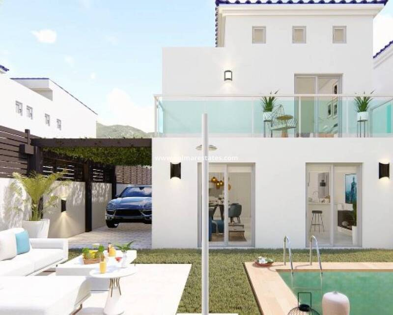 Country House for sale in Cox, Alicante