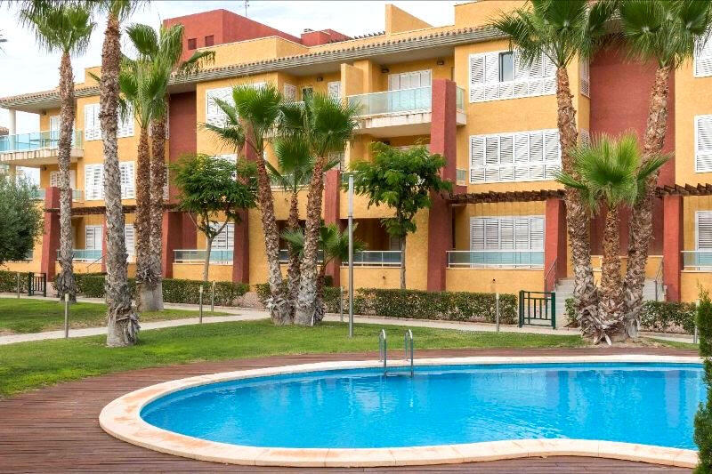 Apartment for sale in Estrecho de Fuente Alamo, Murcia