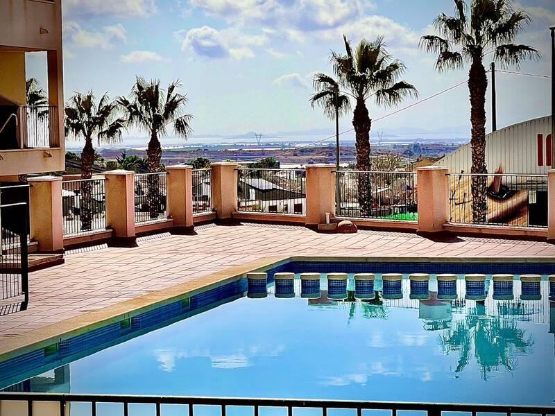 Apartment for sale in Sucina, Murcia