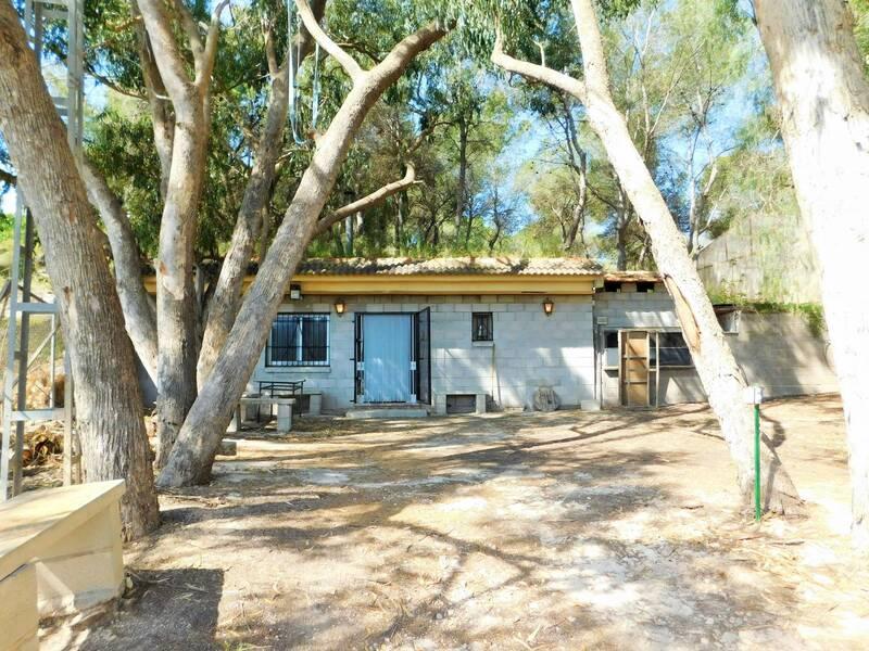 Country House for sale in Pinar de Campoverde, Alicante