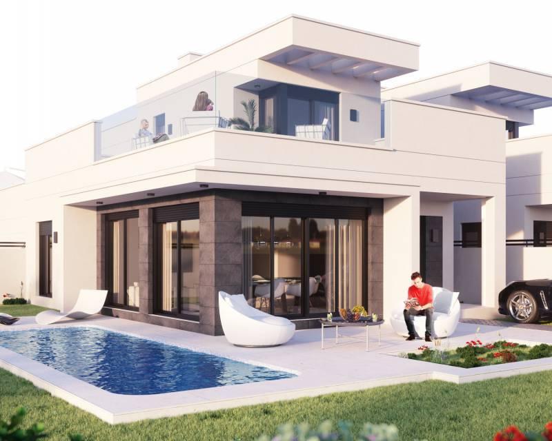 Villa for sale in La Marina, Alicante