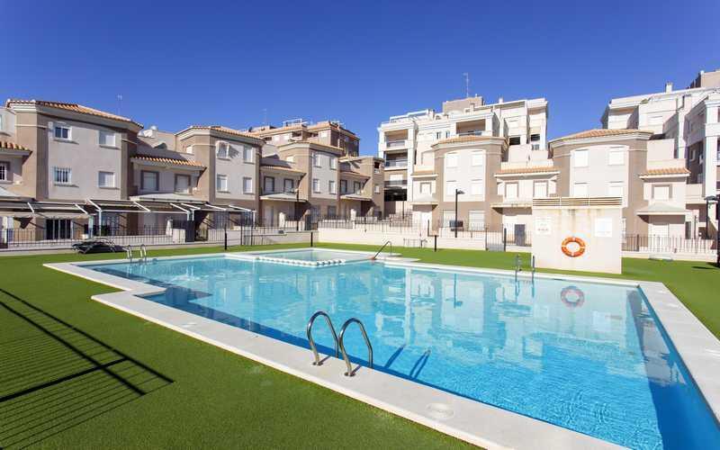 Villa for sale in Santa Pola, Alicante