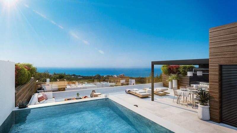 Apartment for sale in Cabopino, Málaga