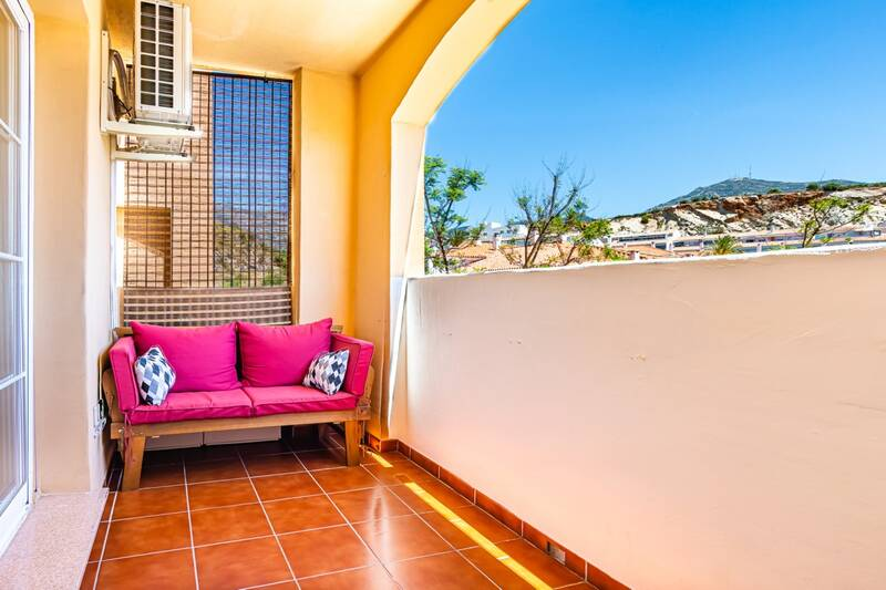 Apartment for sale in Fuengirola, Málaga
