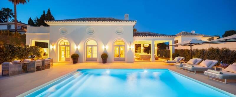 Villa for sale in Marbella, Córdoba