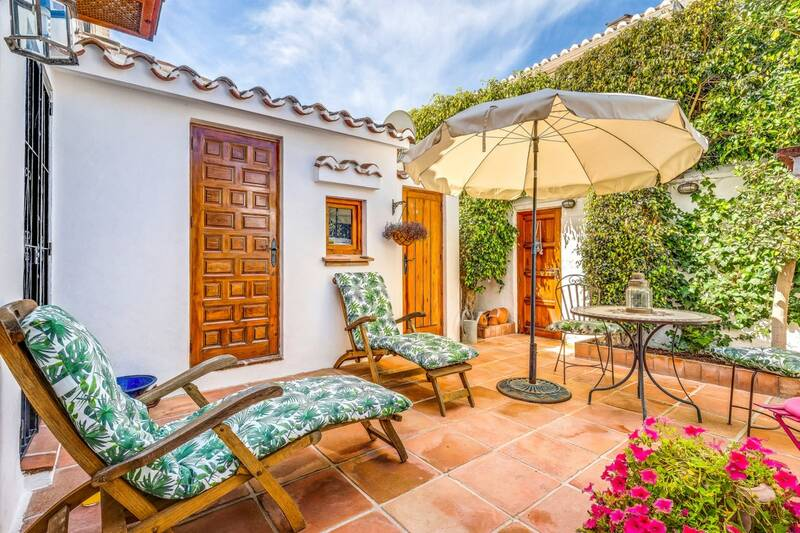 Townhouse for sale in Fuengirola, Málaga