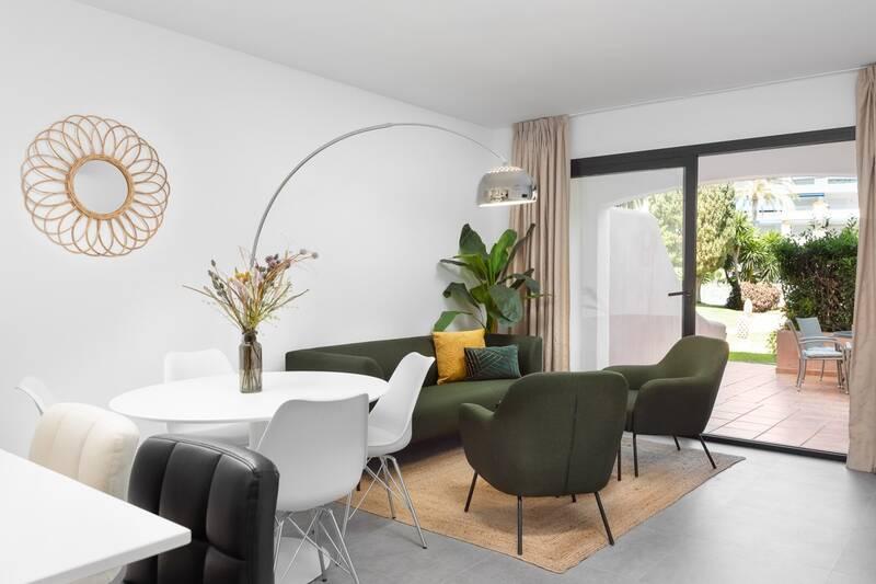 Apartment for sale in Marbella, Málaga